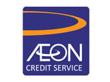 AEON CREDIT Premium Moped Financing Promotion
